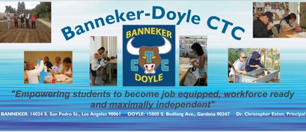 Banneker Career Transition Center  Logo